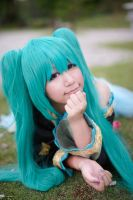 PROJECT DIVA IV by AmyDakota