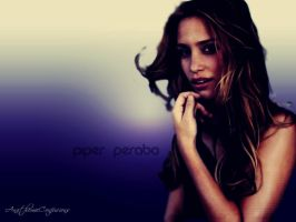 Piper Perabo by AnathemicConfusions
