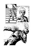 FUNHOUSE of HORRORS 2 Page 11 by RudyVasquez