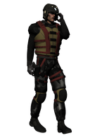 ICS Proatoc Guardsman by The-Port-of-Riches