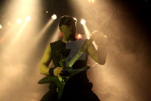 Soulfly 03 by Sexton666