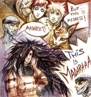 Naruto 559 - This is Madara by jesterry