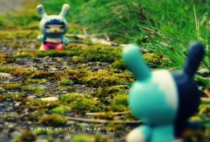 Uphill Struggle. by Concept-X