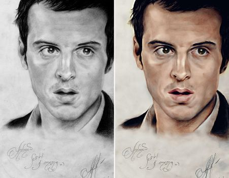 andrew scott_colour by okstrong