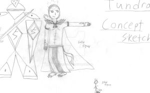 Tundra Concept Sketch by SMS00