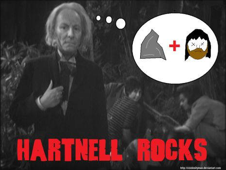 Hartnell Rocks by coolositymax