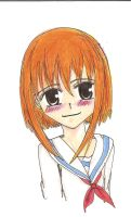 Kisa Sohma by Littlegrazygirl