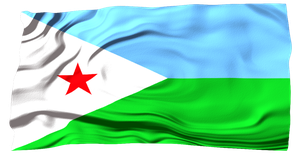 Flags of the World: Djibouti by MrAngryDog