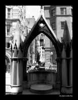 The Pulpit on Coffey Way by yankeedog