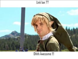 Ian Link by Division90