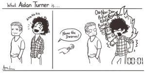 What Aidan Turner is... by ayumi-lemura
