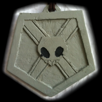 Substitute Shinigami Badge by EJrunner017