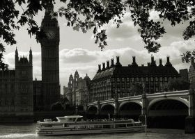 westminster by JennyLyd