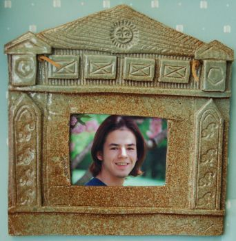 Picture frame2 by IrisGrundler