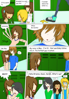 Pg. 2 A Humble Beginning by imuffinator
