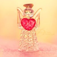 my heart is in your hands by ivadesign