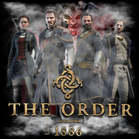 The Order 1886 v2 by POOTERMAN