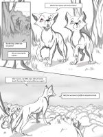 Behind the woods P31 by Savu0211