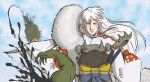 Sesshomaru by Liliesfromary by sessh-club