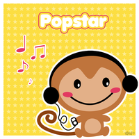 Popstar by Ha-nee
