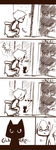 Comic: Peeing with Batman D: by Teh-Saruness