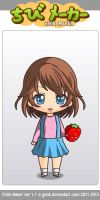 Rise of The Guardians - Strawberry by RomanoLoves-Italy3