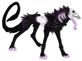 Glittering Soundwave -Design Sale Closed- by Errored-Adopts