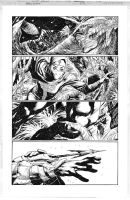 AQUAMAN Issue 07 Page 01 by JoePrado2010