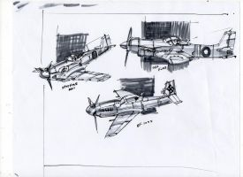 Plane Designs by Syntaxide