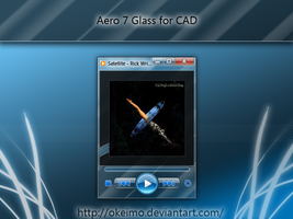 Preview-Aero 7 Glass for CAD by Okeimo