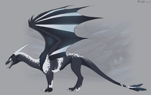 Design Trade: Pathogenss by xXNuclearXx