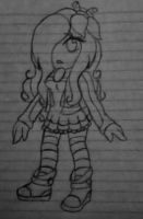 Serenity Revamp uncolored by Aarontendercheeks