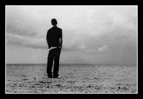 I stand alone by Terminater