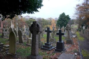 cemetary_20 by Appletreeman-Stock