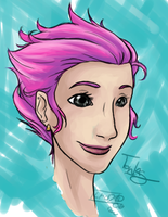 Tonks by tagness