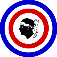 AH Air Force Roundel: Corsica by ramones1986