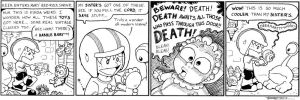 Commander Keen: The Shrine by BT-01