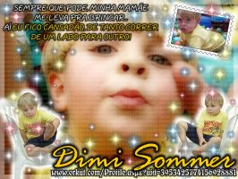 Collage - Dimi Sommer - 10 by tati-cris