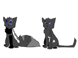 Kits for Neko-Wolfz by FluffehSabex