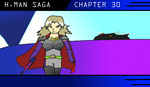Ultimate F-ZERO Chapter 30 by revivedracer209