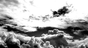 Cloud Texture 10 by Aimi-Stock