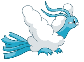 Altaria by frogsinmypool325