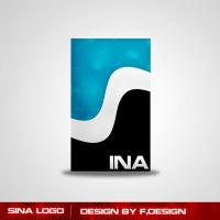 sina logo by 80drsign