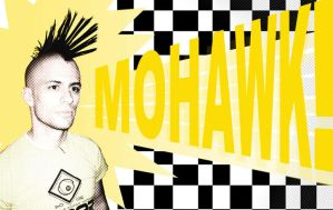 mohawk! by bobthecow