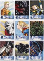 DC New 52 - 1 by tdastick