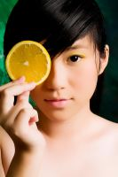 ORANGE 2.2 by tingting90