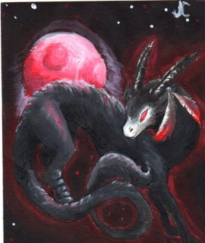 For Sale: Dragon Spirit Isoh by JcArtSpace