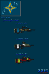 Weapon Concepts L101 Series by Luckymarine577