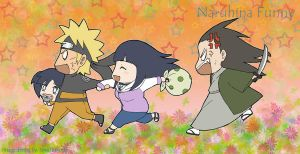 Naruhina_Funny_REedition by SoraTsukushi