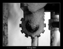 Contrast by dugonline